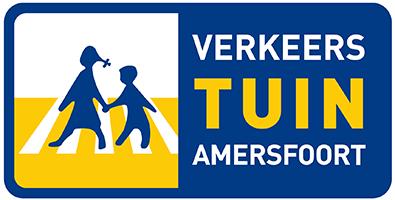 Verkeerstuin Amersfoort Retina Logo