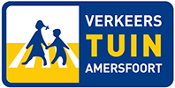 Verkeerstuin Amersfoort Logo